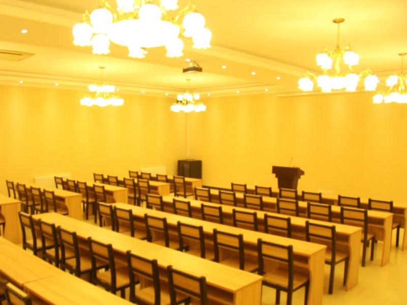 Conferences Greentree Inn Tianjin Gulou Square Express Hotel