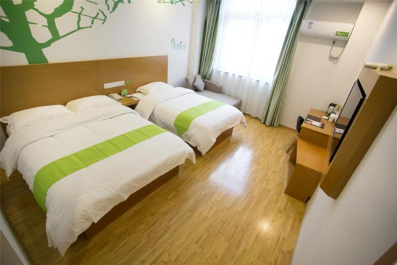 Room Vatica Hefei University Of Technology North Gate