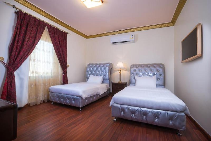 OYO 191 Al Nabarees Palace Hotel, Jeddah