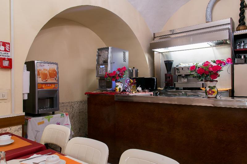 Bar Hotel Altavilla 9
