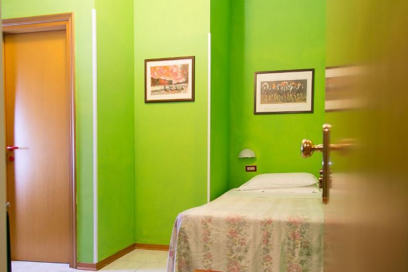 Room Hotel Altavilla 9