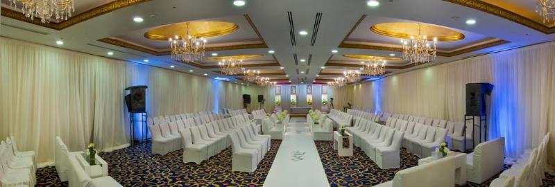 Golden Tulip Hotel Qasr Al Nasiria - Conference - 2