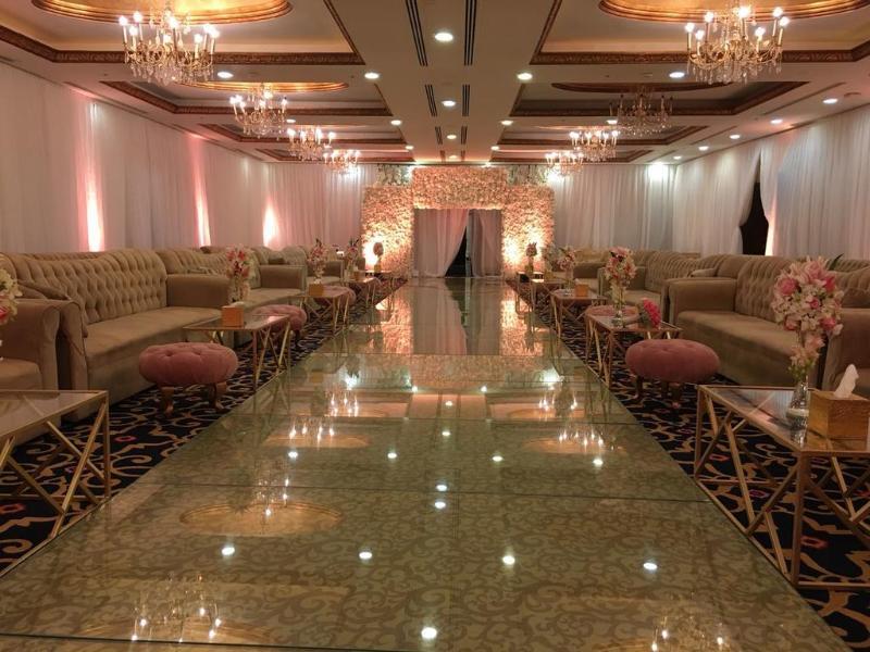 Golden Tulip Hotel Qasr Al Nasiria - Conference - 8