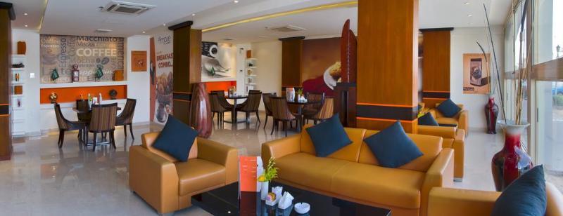 Golden Tulip Hotel Qasr Al Nasiria - General - 0