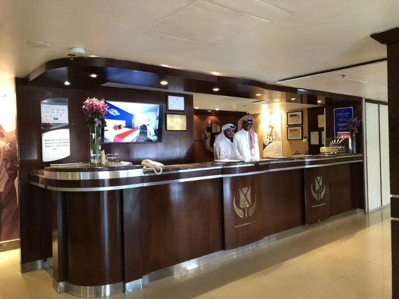 Golden Tulip Hotel Qasr Al Nasiria - General - 7