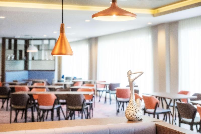 Restaurant Hampton By Hilton Aberdeen Westhill