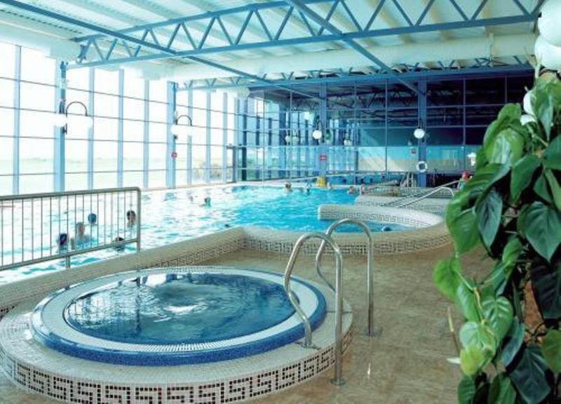 Byzantio - Pool - 2