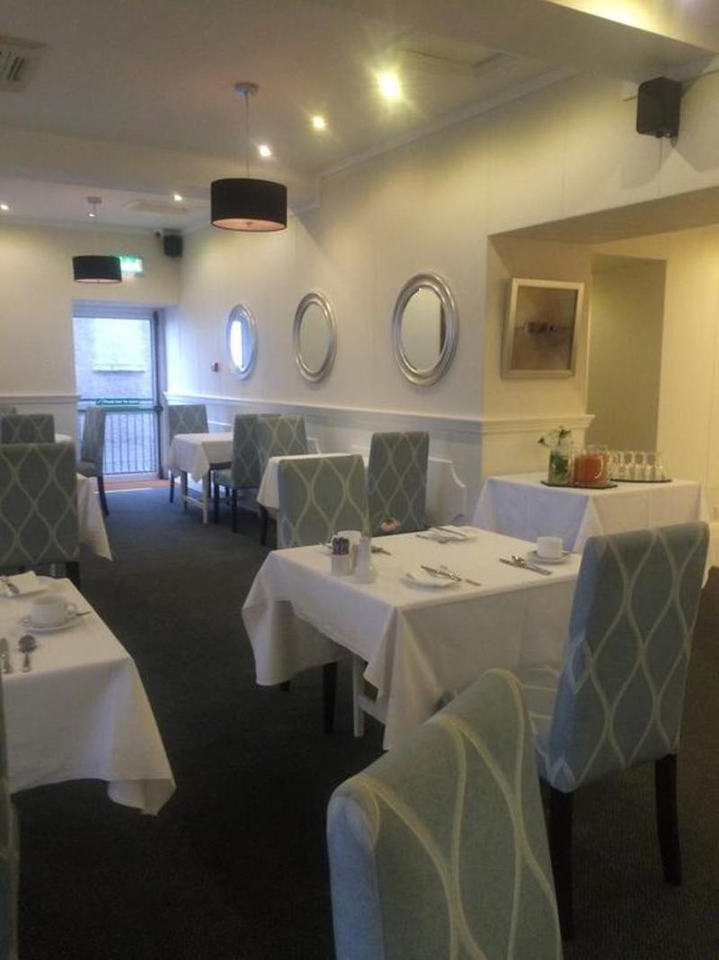 Byzantio - Restaurant - 3