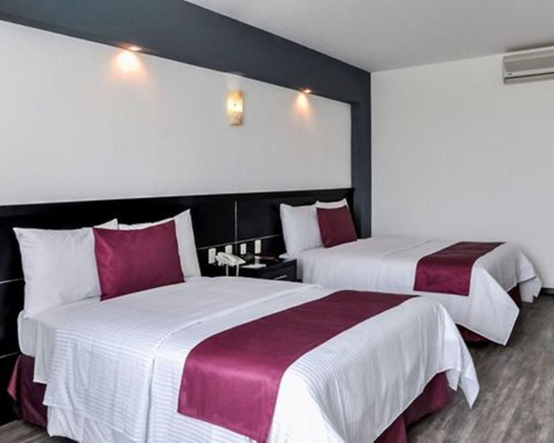 Room Comfort Inn Morelia