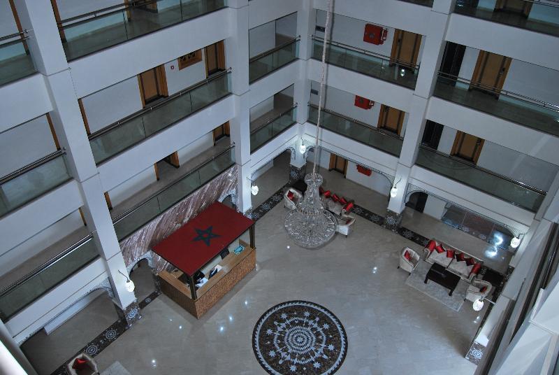 Rofaida Apart Hotel
