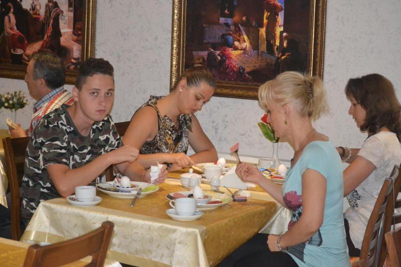 Restaurant New Fatih Hotel
