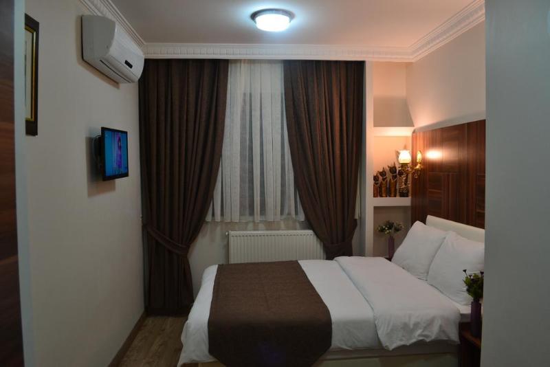 Room New Fatih Hotel