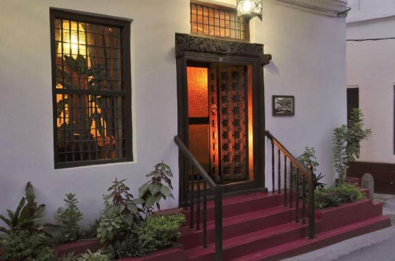 General view Zanzibar Palace Hotel