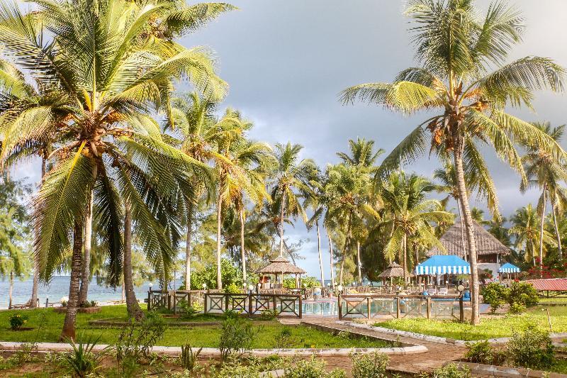 General view Mermaids Cove Beach Resort & Spa