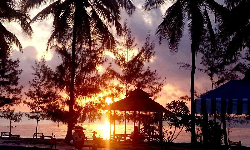 Lobby Mermaids Cove Beach Resort & Spa