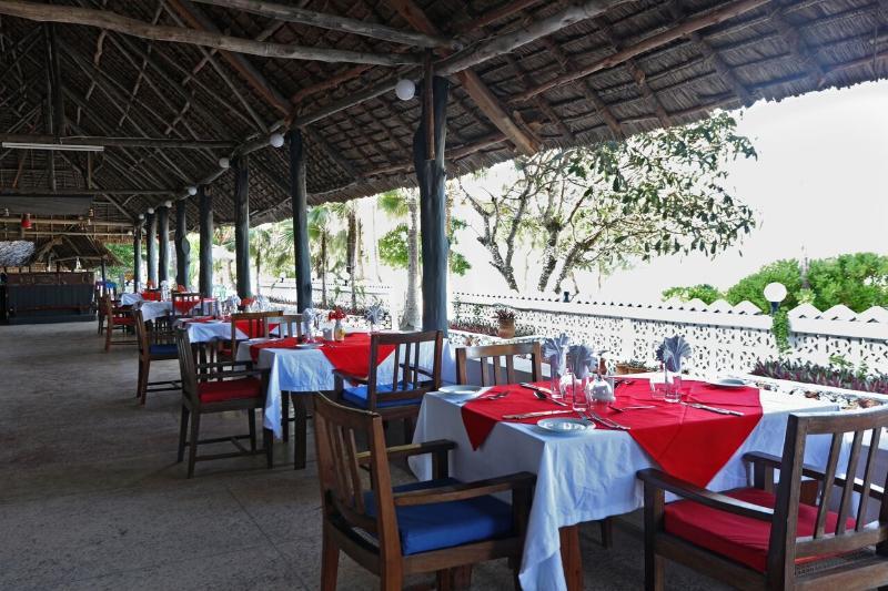Restaurant Mermaids Cove Beach Resort & Spa