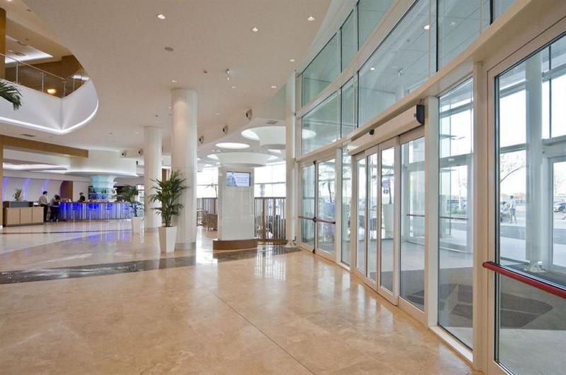 Lobby Hotel Diamante Alessandria