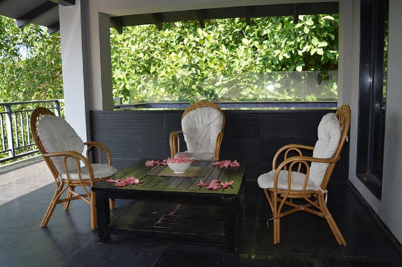 General view Hotel 16 Degree North - The Verda Candolim