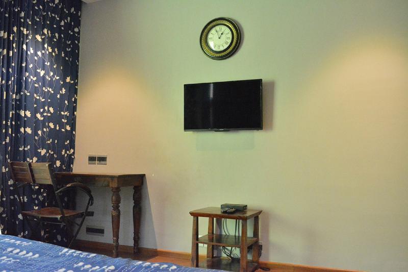 Room Hotel 16 Degree North - The Verda Candolim