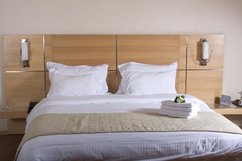 Room Intercity Maceio