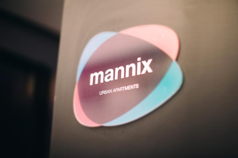 Mannix Urban Apartments