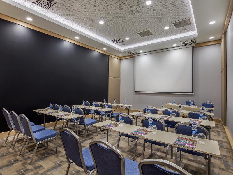Conferences Park Inn By Radisson Samsun