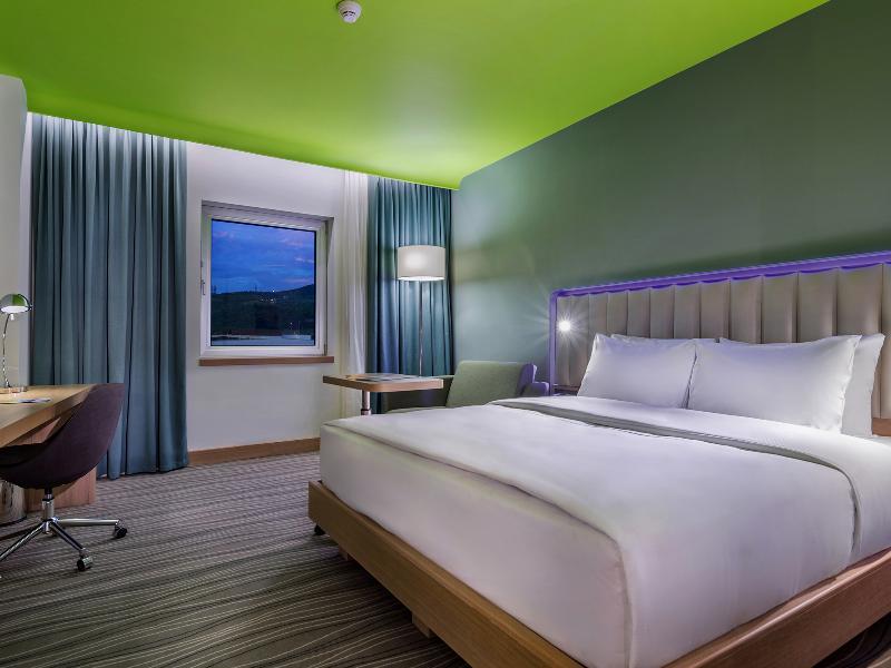 Room Park Inn By Radisson Samsun