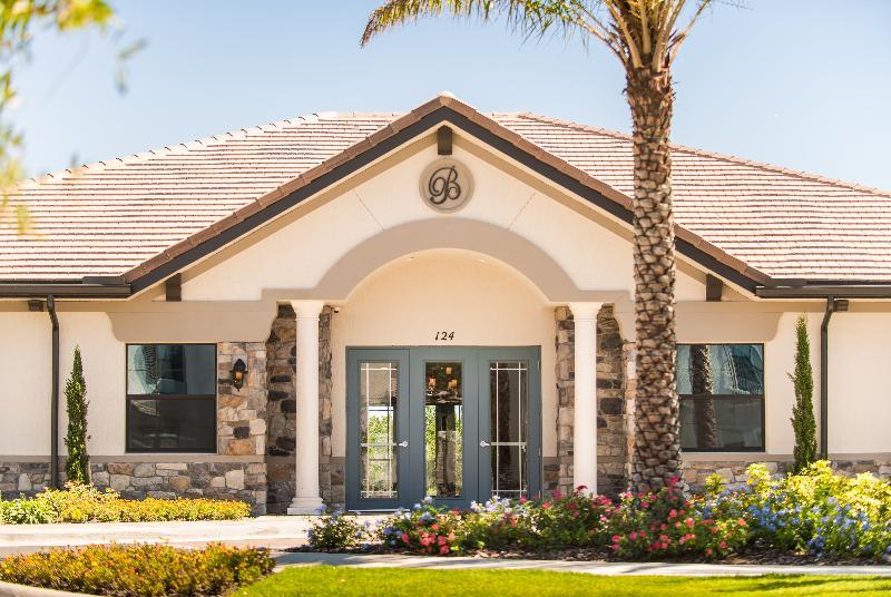 General view Balmoral Resort Florida