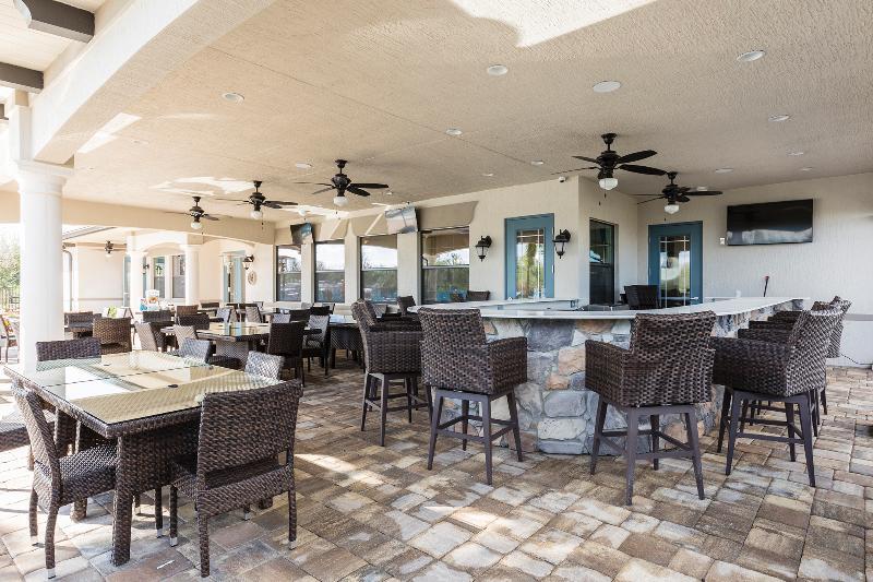 Bar Balmoral Resort Florida