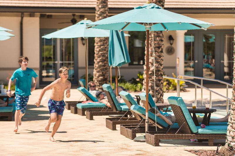 Sports and Entertainment Balmoral Resort Florida