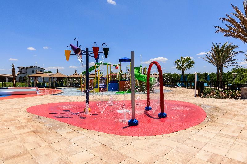 Pool Balmoral Resort Florida