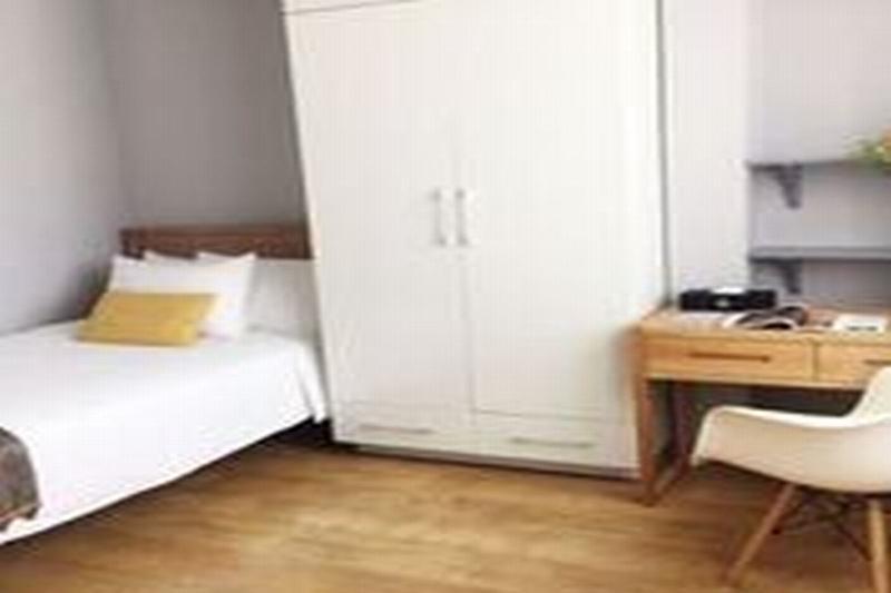 Room Rolex Hotel
