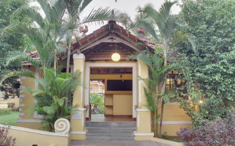 General view Pifran Holiday Beach Resort