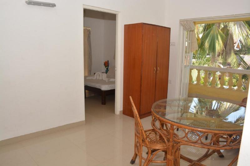 Room Pifran Holiday Beach Resort