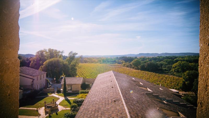 General view Le Chateau De Pondres