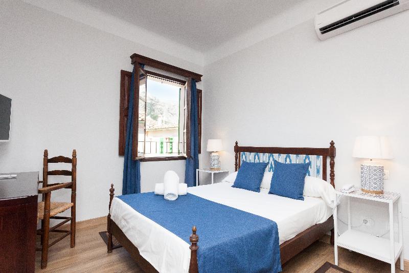Room El Guia
