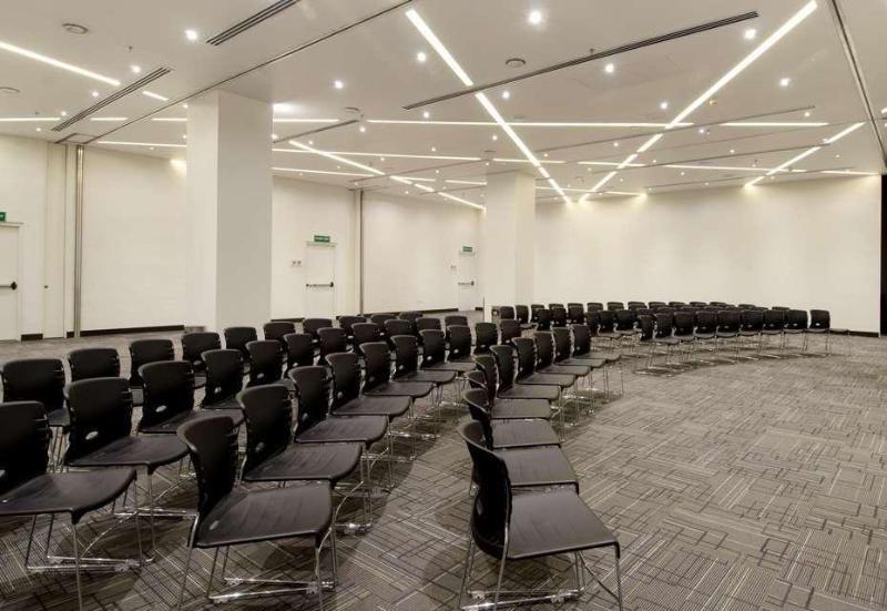 Conferences Ramada Encore Puebla Mexico