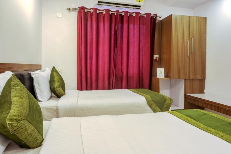 Room Treebo Arihant