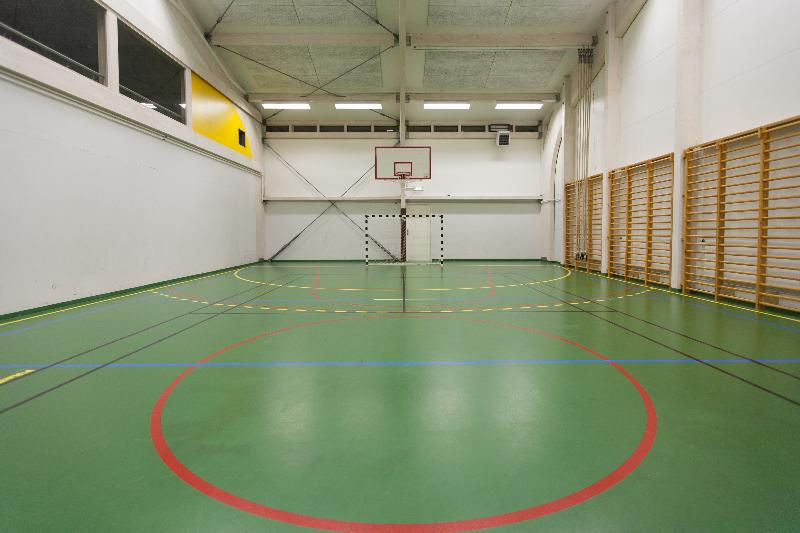 Sports and Entertainment Ljosafosskoli Hostel