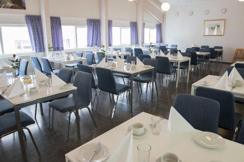 Restaurant Ljosafosskoli Hostel