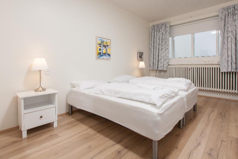Room Ljosafosskoli Hostel