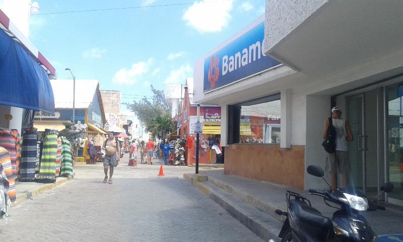 General view Belmar Isla Mujeres