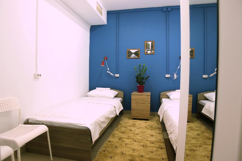 Room 3 Marteshki