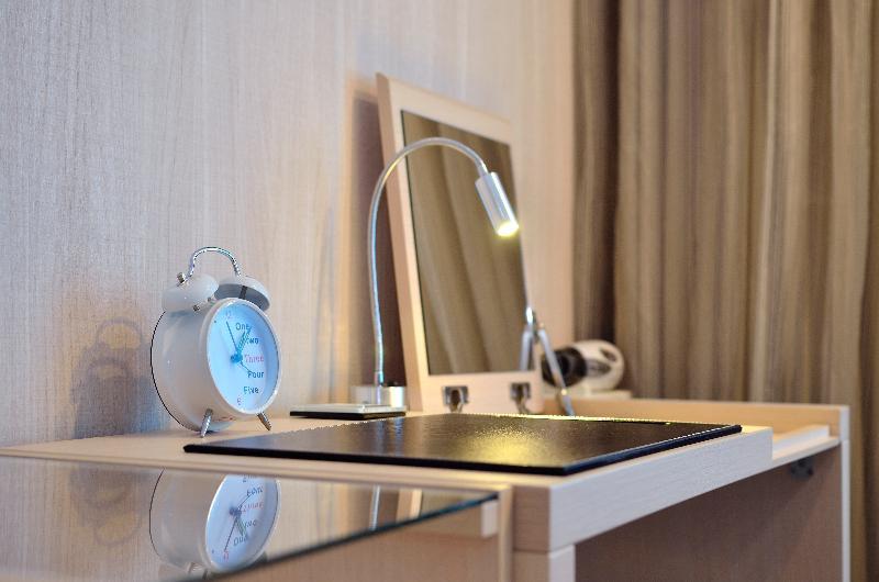 Room Yomi Hotel - Shuanglian