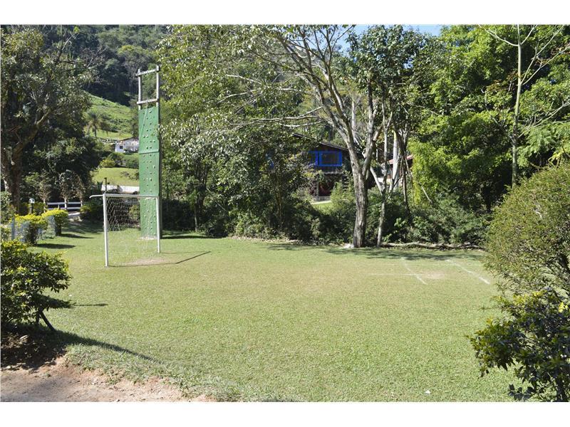 General view Pousada Da Cachoeira