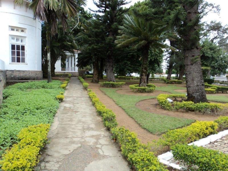 General view Tavares Correia