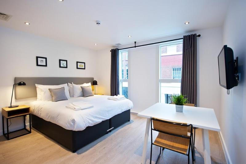 Room Staycity Aparthotels Newhall Square