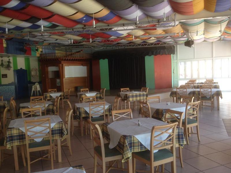 Restaurant Green Oasis