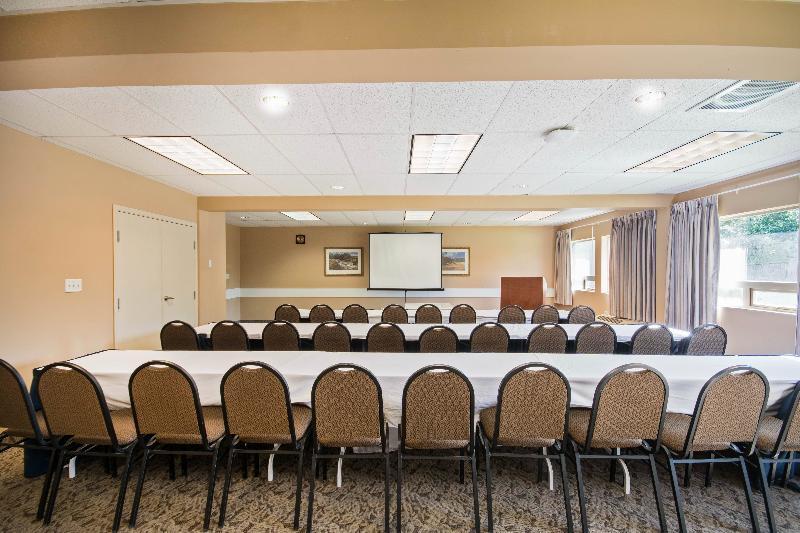 Conferences Comfort Inn & Suites