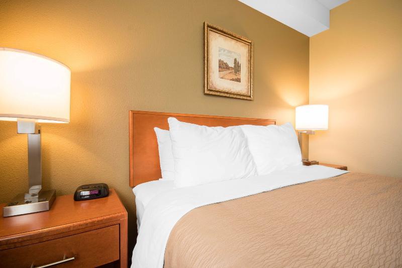 Room Comfort Inn & Suites